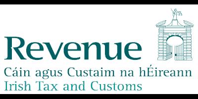 Irish Tax & Customs logo